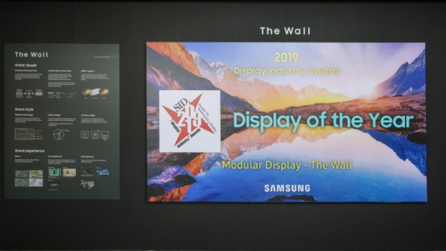 The Wall SID Display of the year thumb728
