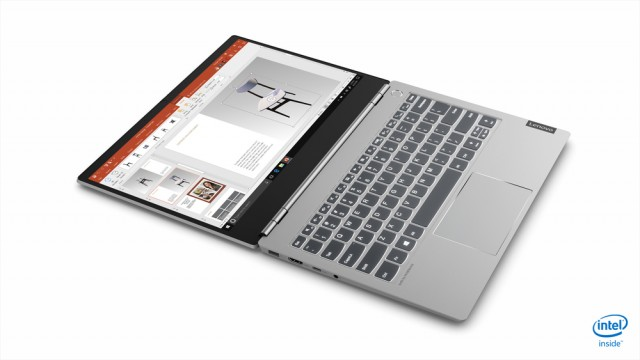 09 Thinkbook 13S Hero 180 Degree Flat INTEL JPG