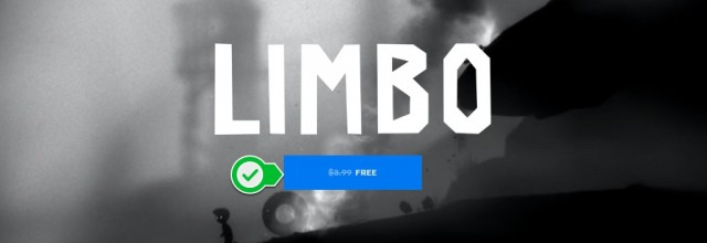 TECHRUM limbo free epic store screenshot 2